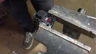 how to mod your rc car steering