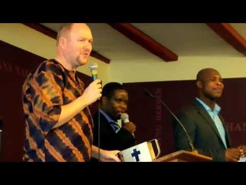 Holy International Christian Ministries Church in Denmark