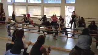 to twerk or not to twerk headbands by bob ft 2 chainz ferly choreography
