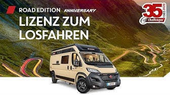 Vans Anniversary DEUTSCHLAND / SUISSE / BELGIQUE - CHALLENGER 2020