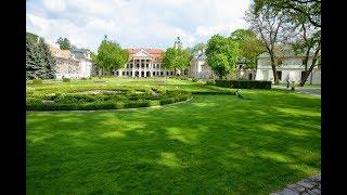 Firlej 2019. 5th European Draughts-100 Disabilities Ch. Excursion to Kozlowka