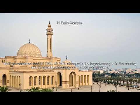 Travel to Manama, Bahrain