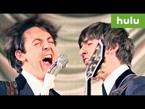 The Beatles: Eight Days a Week – The Touring Years • Trailer (Official)