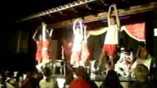 porto colom - majorca (the penguin dance part 2 )