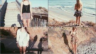 Summer Lookbook 2014 | ZaraForever Thumbnail