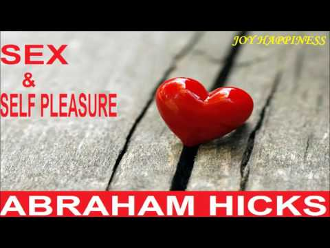 Abraham hicks sexuality part 1