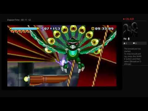 RedDevilDazzy Streams Freedom Planet - Time Attack, Plus Shang Gu Academy Stage