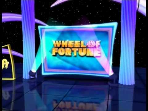 Wii Wheel Of Fortune Celebrity Chef Week Thursday Guy Fieri