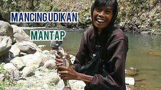 Download lagu Mancing Udikan Ikan Dewa di Kali Banjaran KM 10 Purwokerto MP3
