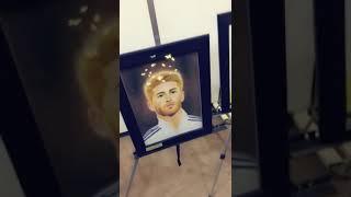 من تكون مرشد فني بلمعرض و صدفة تشوف صورة حيوان