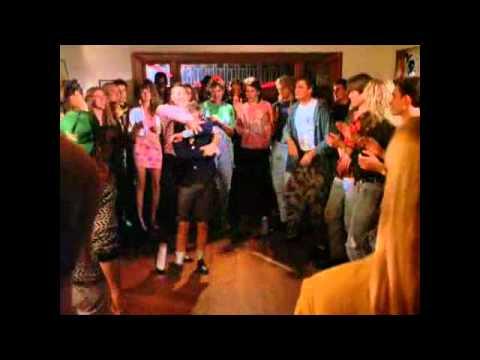 Clifford 1994 - Dance Scene - YouTube