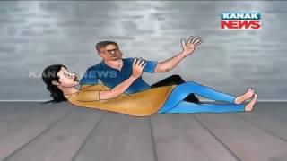 Rape Allegation Against Husband in Bhubaneswar