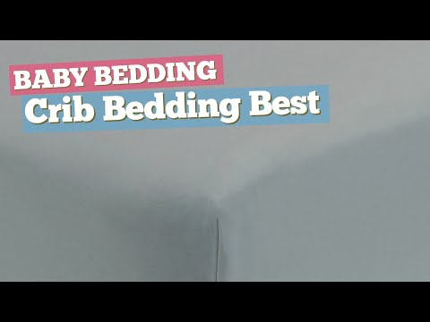 Crib Bedding Best Sellers Collection | Baby Bedding