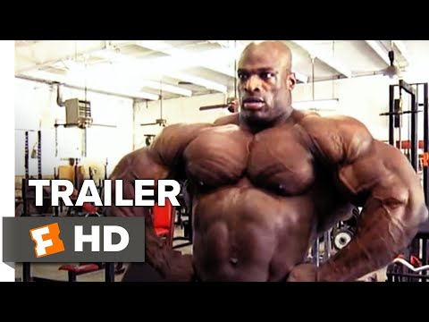 ronnie-coleman:-the-king-trailer-#2-(2018)-|-movieclips-indie