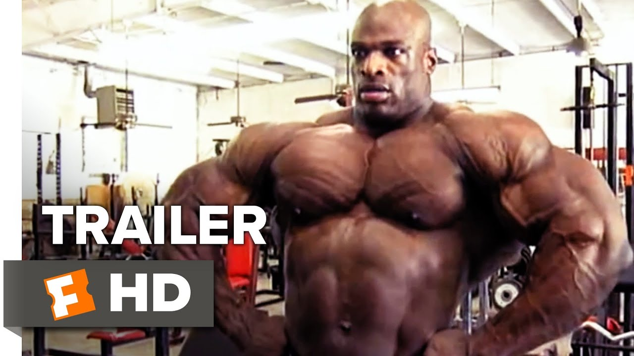 Ronnie Coleman The King Stream