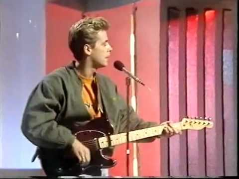 Nick Heyward - Come On Baby Run (1986)