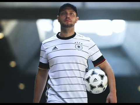 🇩🇪 Germany 2020 Home Jersey  🇩🇪 - #ColorofMyRoots