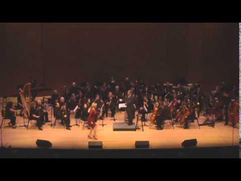 RODGERS AND HAMMERSTEIN CELEBRATION Oscar Andy Hammerstein III, host; Gerald Steichen, conductor