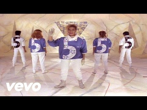 Five Star - All Fall Down (Video)