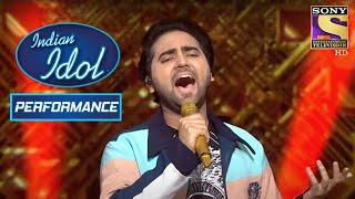 'Yaa Aali' पे देखिए Soulful Performance I Indian Idol Season 12