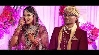 Sumeet & Ritika Wedding Highlights