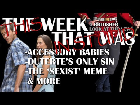 The Week that Was - 30 September 2018