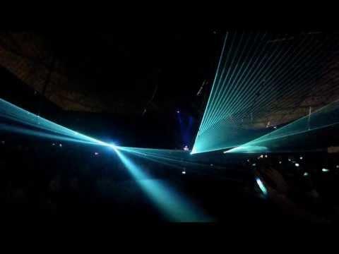 Steve Angello Live Set @ SIZE stage Amsterdam Music Festival ADE 2013 | GoPro Festivals