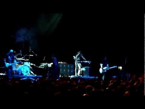 Prime Circle - She always gets what she wants - live @Mitsubishi Halle Düsseldorf 07.03.2012