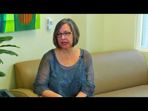 Elizabeth Peña Interview Trailer