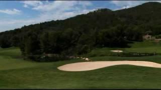 The Most Amazing Golf Courses of the World: Golf de Andratx, Mallorca