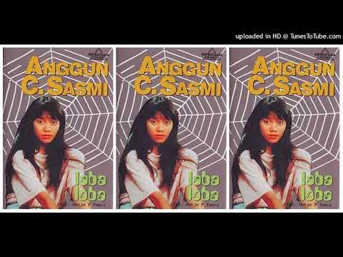 Anggun C. Sasmi - Laba Laba (1990) Full Album
