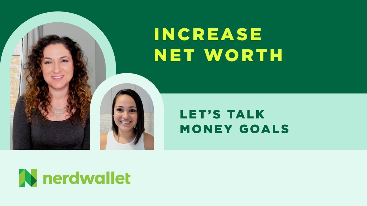 Your Net Worth
