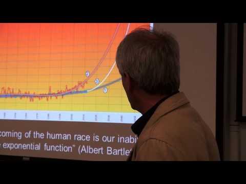 Climate Change & Human Extinction Pt. 4 -GUY MCPHERSON