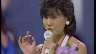 第3回メガロポリス歌謡祭 1984年7月6日.