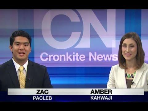 Cronkite News 04/27/2016