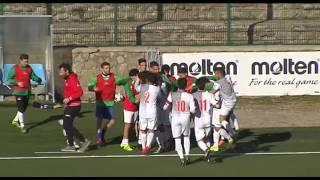 Pianese-Ravenna 2-2 Serie D Girone D