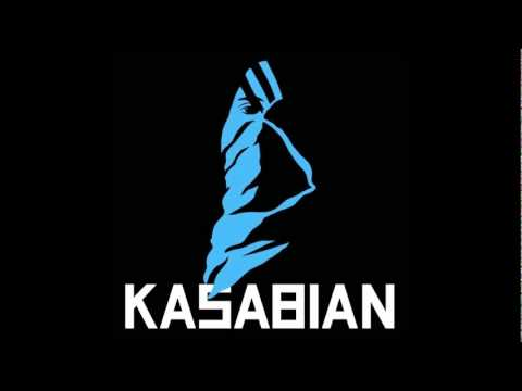 Reason is treason (Jacknife Lee version) - Kasabian