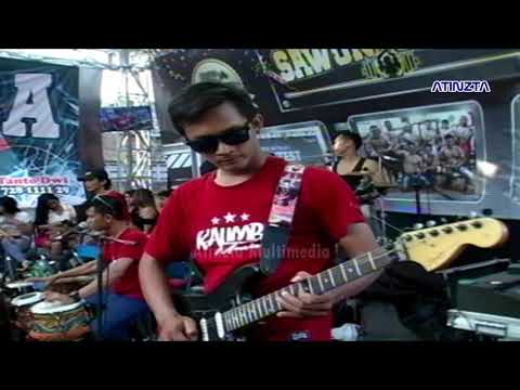 KERINDUAN - OM KALIMBA MUSIC - LIVE BABADAN KARANGANOM KLATEN - 30 09  2018