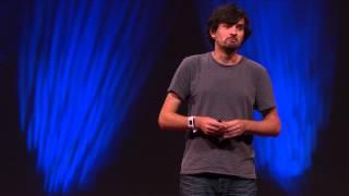 From kites to drones (to kites again) | Sergei Lupashin | TEDxZurich