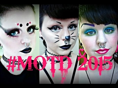 #MOTD 2015: A Year in Review | Astrid Aesthetic