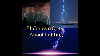Unknown facts about lighting, explain in Hindi