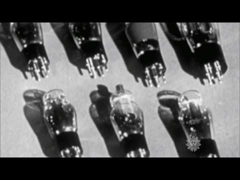 ALMANAC: Vacuum tubes