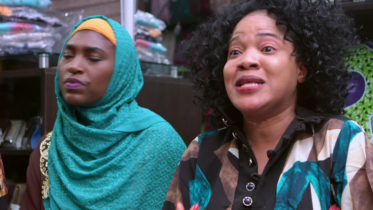 Download Wives on Strike THE REVOLUTION movie
