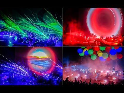 Pet Shop Boys Super Tour - Lima 2017 (HD)