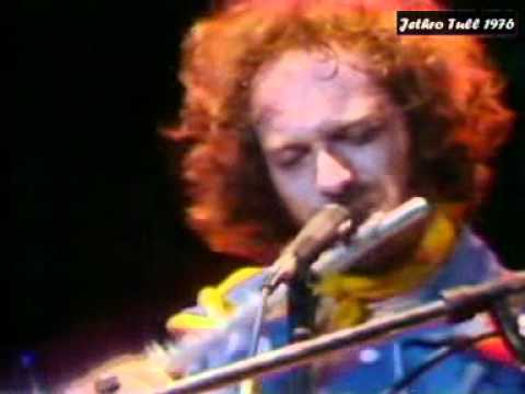 Jethro Tull: To Cry You a Song/A New Day Yesterday (07/31/1976) mp3