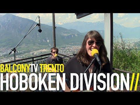 HOBOKEN DIVISION - BOILING UP (BalconyTV)