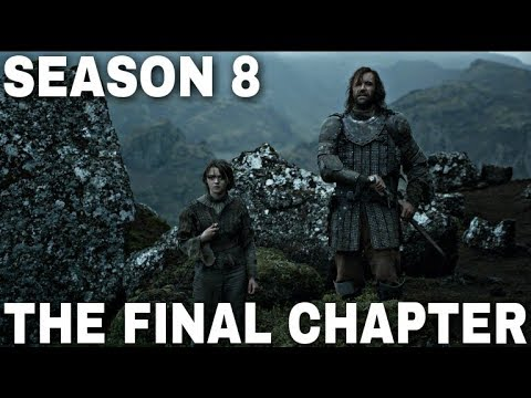 The Last Reunions We Are All Dying To See! - Game of Thrones Season 8 (End Game Theories)