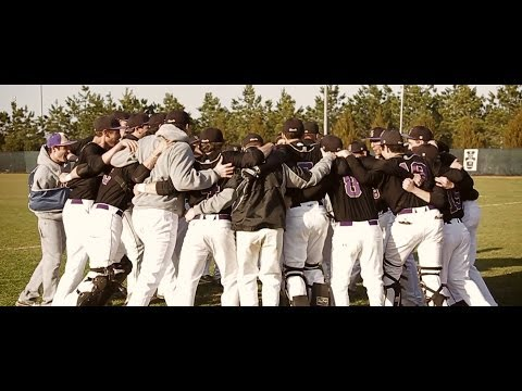 Golden Hawks Baseball 2014 (Inspirational Video)
