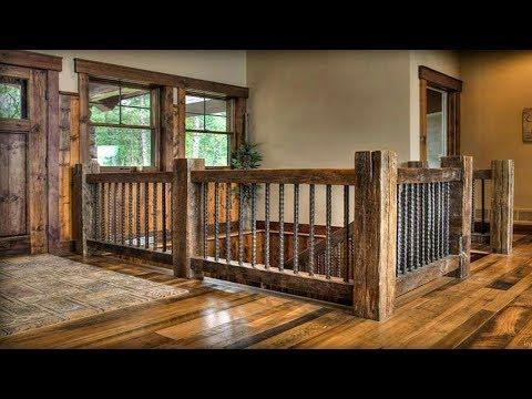 Modern Rustic Window Trim Ideas Farmhouse and Interior Design