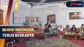 Lewat JPNN Musik, Ucie Sucita Ajak Musisi Indonesia Terus Berkarya - JPNN.com